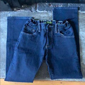 Gap 1969 size 12 stretch cotton jeans